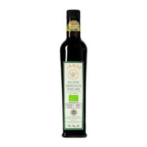 Olio Extravergine di Oliva IGP Toscano Biologico Bardi