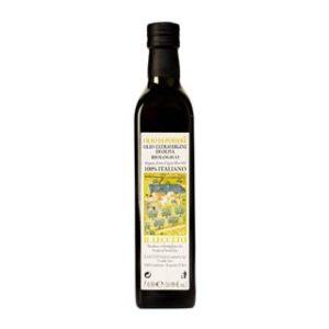 Olio Extravergine di Oliva Biologico Cooperativa Il Lecceto
